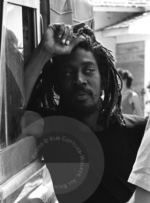 Bunny (Livingston) Wailer